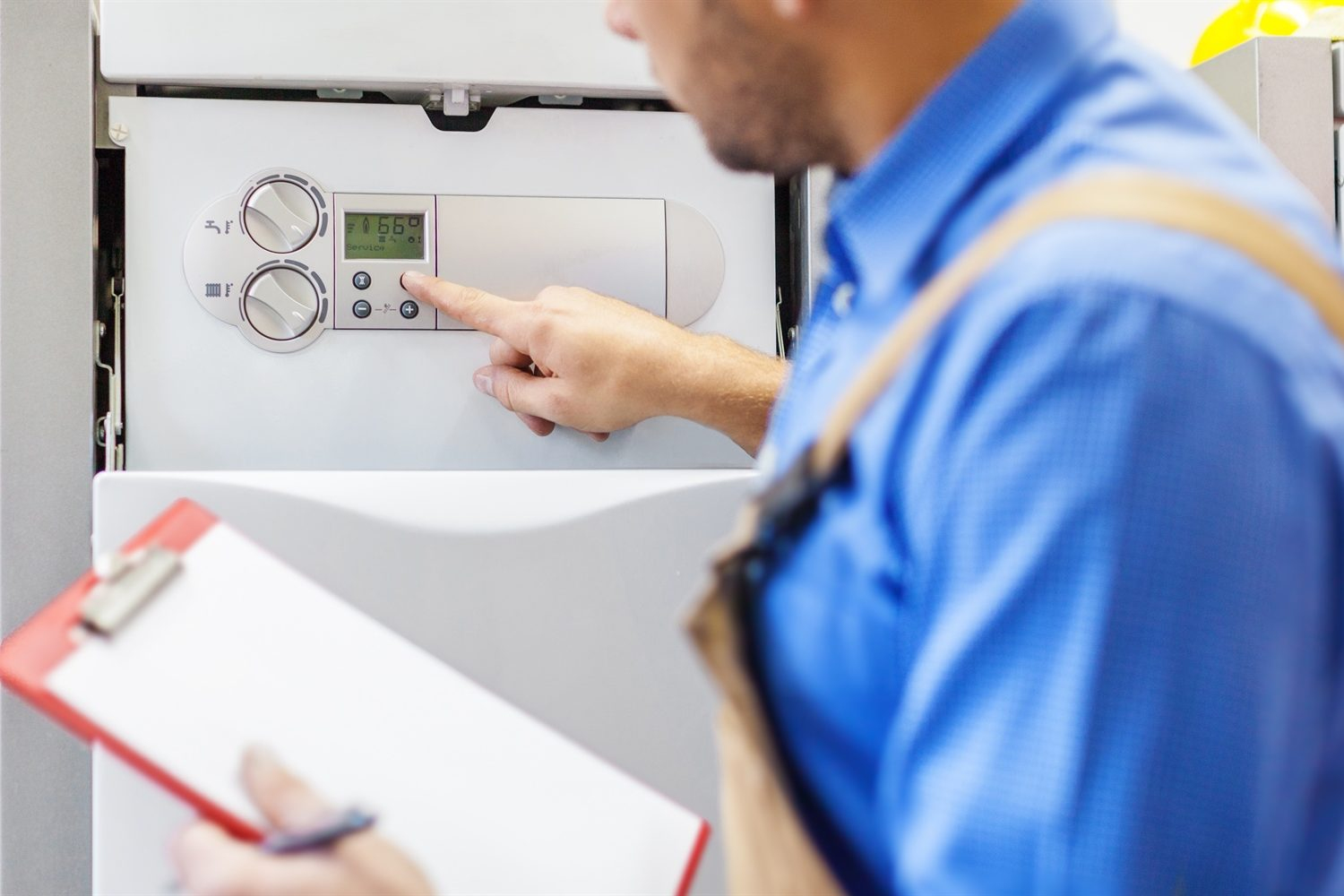 landlord gas safety checks carried out annually