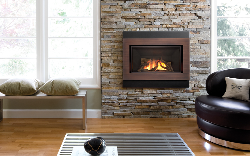 gas fire installation by makewarm newcastle